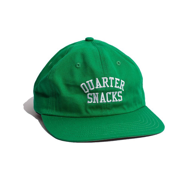 Quartersnacks Arch Cap / Mint Green