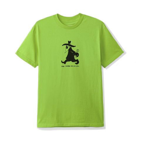 Butter Goods Trouble Tee / Lime