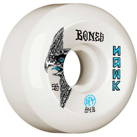 Bones SPF Hawk Bird's Eye Wheels 58mm