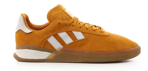 Adidas 3ST / Tactile Yellow / White / Gum