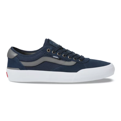 Vans Chima Pro 2 / Dress Blues / Quiet Shade