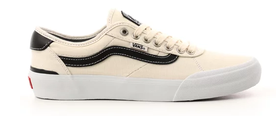 Vans Chima Pro 2 / (Covert) Marshmallow / Black