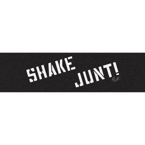 Shake Junt Kyle Walker Pro Grip Tape / Black
