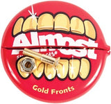 Almost Gold Nuts & Bolt In Yr Mth Allen Hardware