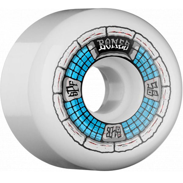 Bones SPF Deathbox 84B Wheels 58mm