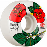 Bones STF Cruz Rosas V2 Locks Wheels 53mm