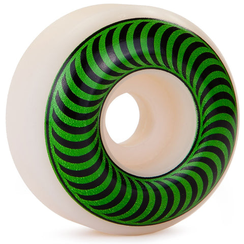Spitfire Standard Classic Wheels 52mm