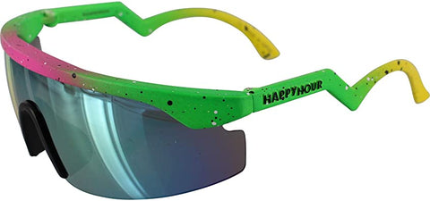 Happy Hour Sunglasses