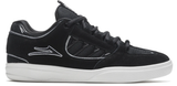 Lakai Carroll / Black / White Suede