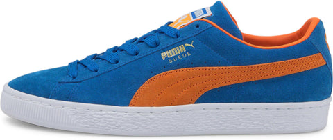 Puma Suede Classic / Royal / Orange