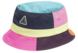 Huf Wave Nylon Bucket Hat / Multi