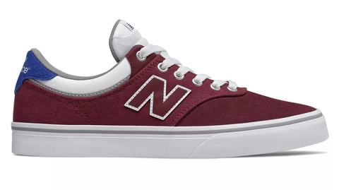 NB Numeric 255 / Burgundy