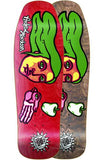 New Deal Morrison Bird Hand Reissue Heat Transfer Deck 9.875""
