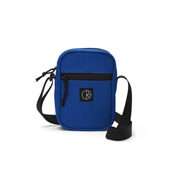 Polar Cordura Mini Dealer / Royal Blue