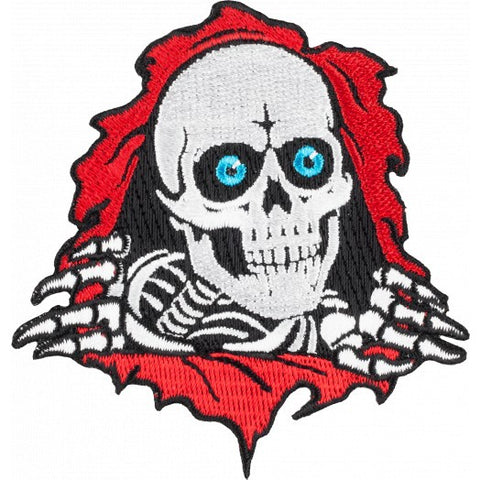 Powell Peralta Ripper Patch 4""