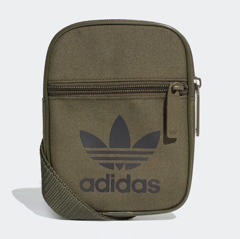 Adidas Trefoil Festival Bag / Brown