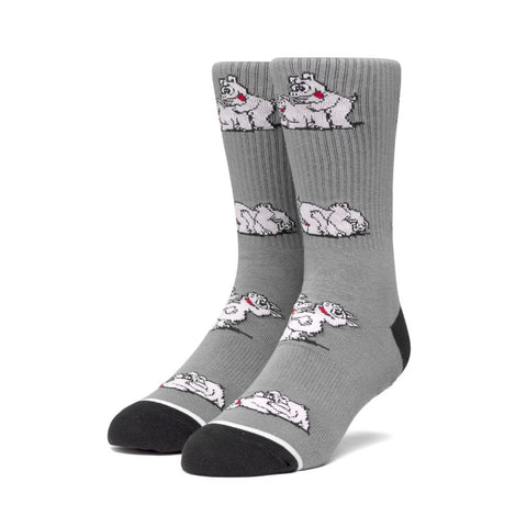 Huf Makin Bacon Socks / Castle Rock