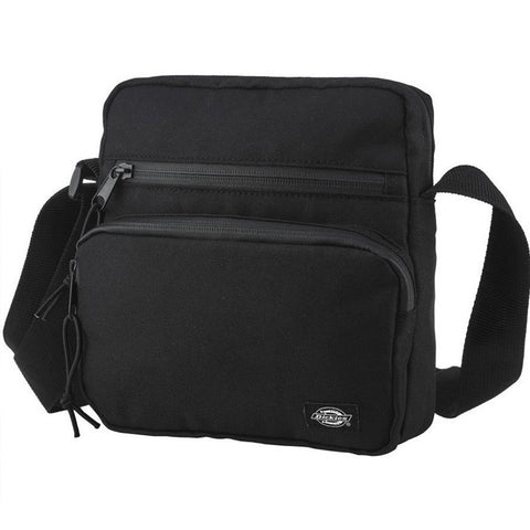 Dickies Glimer Messenger Bag / Black