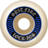 Spitfire F4 Lock-Ins 99d Wheels 52mm