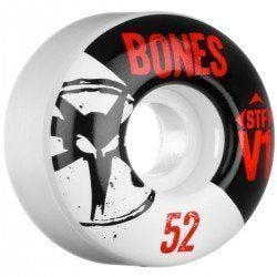 Bones STF Team Wheels 52mm