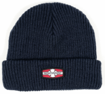 Independent O.G.B.C Rigid Beanie / Union