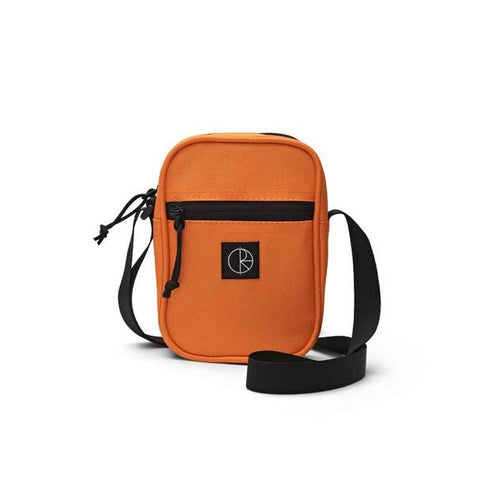 Polar Cordura Mini Dealer Bag / Orange