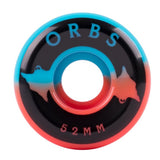 Welcome ORBS Specters Wheels 52mm