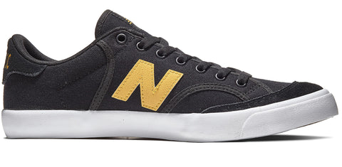 NB Numeric 212 / Black / Yellow