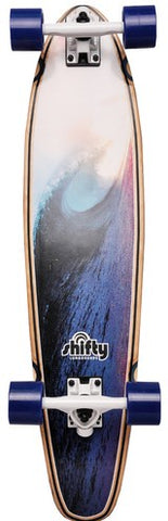 Shifty Sydney Flex Longboard 34""