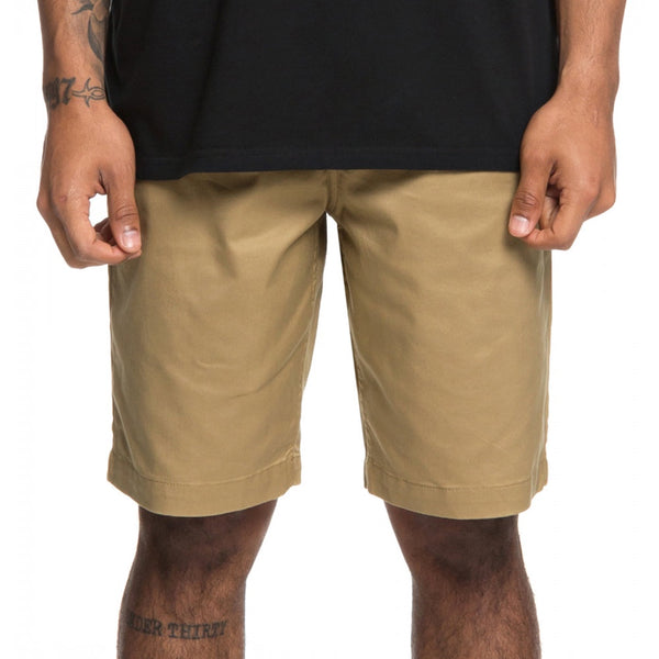 DC Worker Straight Shorts / Khaki