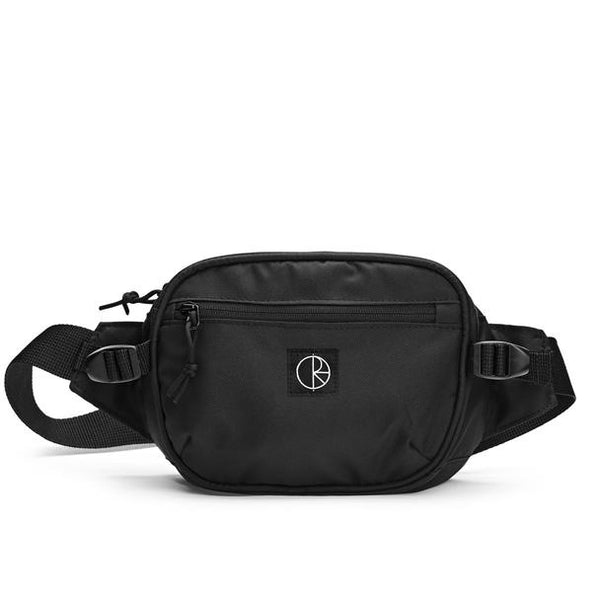 Polar Cordura Hip Bag / Black
