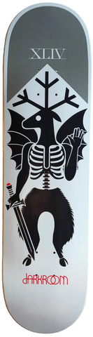 Darkroom Cryptid Deck 8.25""