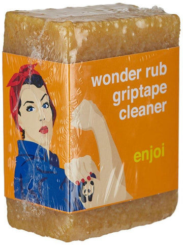 Enjoi Wonder Rub (GripTape Cleaner)