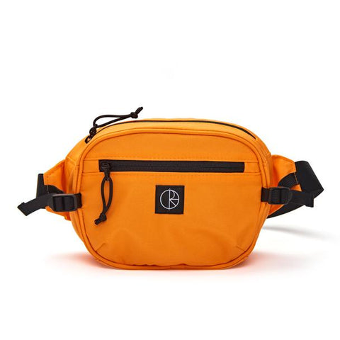 Polar Cordura Hip Bag / Orange