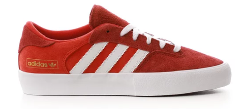 Adidas Matchbreak Super / Brick / White / Gold