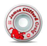 Sml Craig Pro Clifford Wheels 53mm