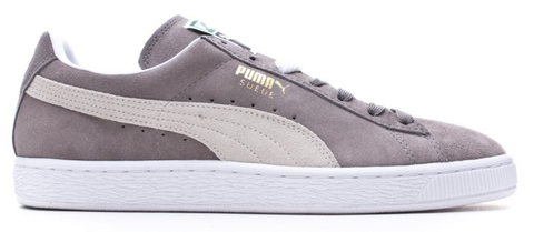 Puma Suede Classic / Steeple Gray