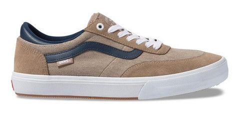 Vans Gilbert Crockett 2 Pro / Portabella / Dress Blues