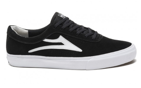 Lakai Sheffield / Black Suede