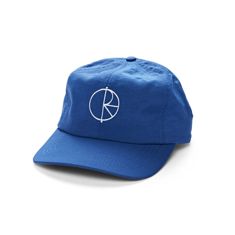 Polar Lightweight Nylon Hat / Royal Blue