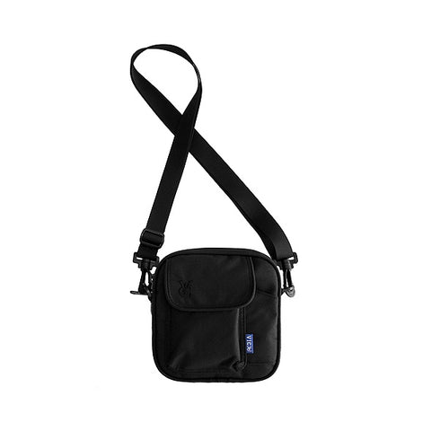 VIC Side Bag / Black