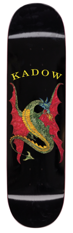 Hockey Kadow Dragon Deck 8.25""