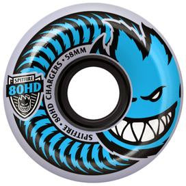 Spitfire Chargers 80HD Conical Wheels 58mm