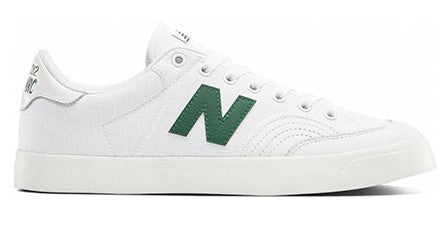 NB Numeric 212 / White / Green