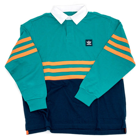 Adidas Winchell L/S Polo