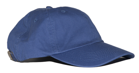 AfterHours Basic Cap / Blue