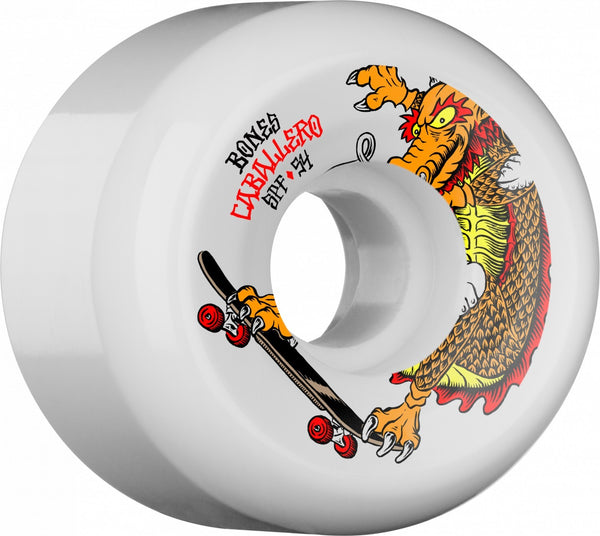 Bones SPF Caballero Dragon Wheels 54mm