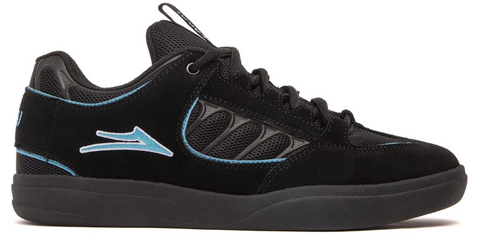 Lakai Carroll / Black Suede