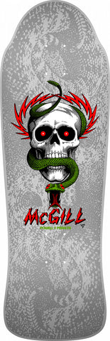 Powell Peralta Bones Brigade Mike McGill 12th Reissue Deck