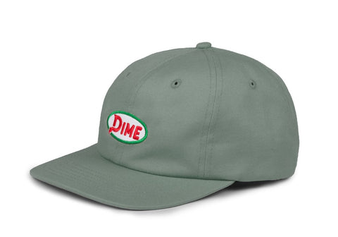 Dime Gas Hat / Green